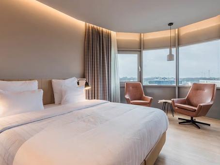 4 Amsterdam hotels add IDeaS revenue management