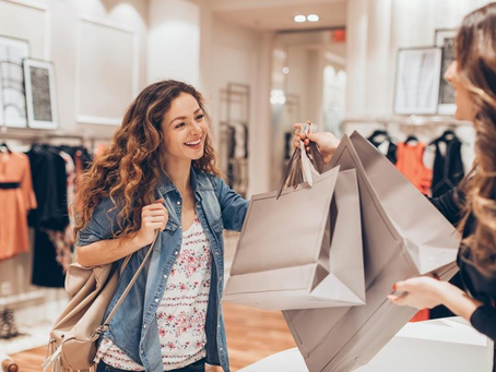 How Checkout-Less Technology Could Lead The Retail Revolution