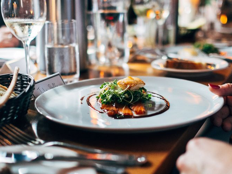 How F&B Data Can Drive More Revenue For Hotel Groups