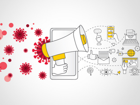 The Emerging Post-Pandemic Marketing Trends