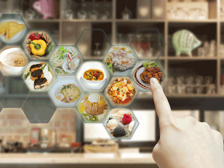 HOW CLOUD TECHNOLOGY CAN HELP RESTAURANT AND FOODSERVICE BRANDS ENHANCE THE CONSUMER EXPERIENCE