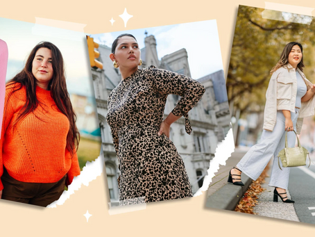 What is mid-size fashion? Experts explain the TikTok trend