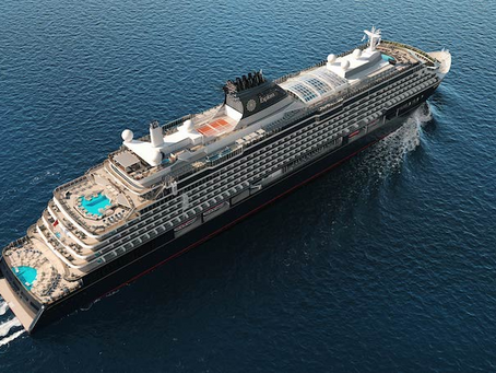 Learning from the Pandemic: The Luxury Cruise Market Take