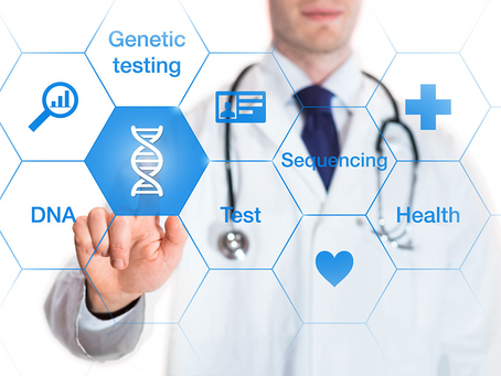 Precision Medicine Market Size Worth USD 126.14 Billion by 2025 at 12.48% CAGR – by Market Research