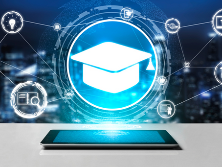 Fluent digital leadership is now vital for every leader in higher education