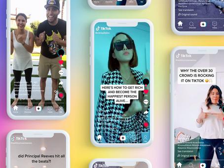 How TikTok Became Home To A New Kind Of Fashion Influencer