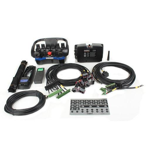 Kit Radiomando G2B Danfoss Scanreco