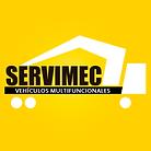 Logo Servimec