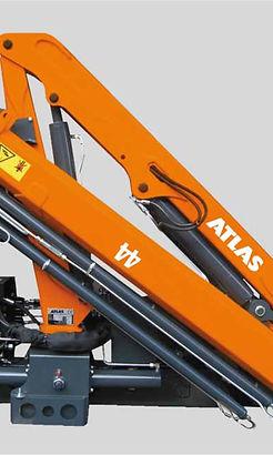 Grúa Atlas AK 44