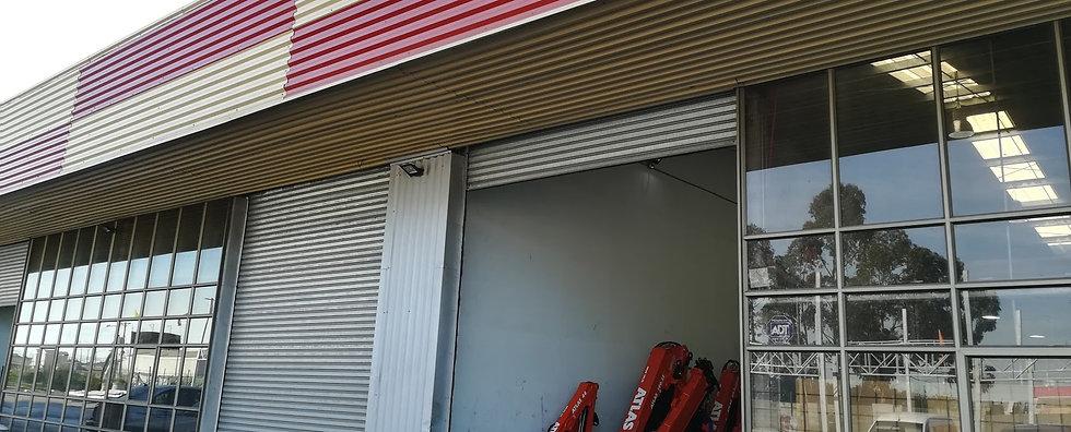 Servimec, Empresa de Servicios Mecánicos Vilumilla Ltda.