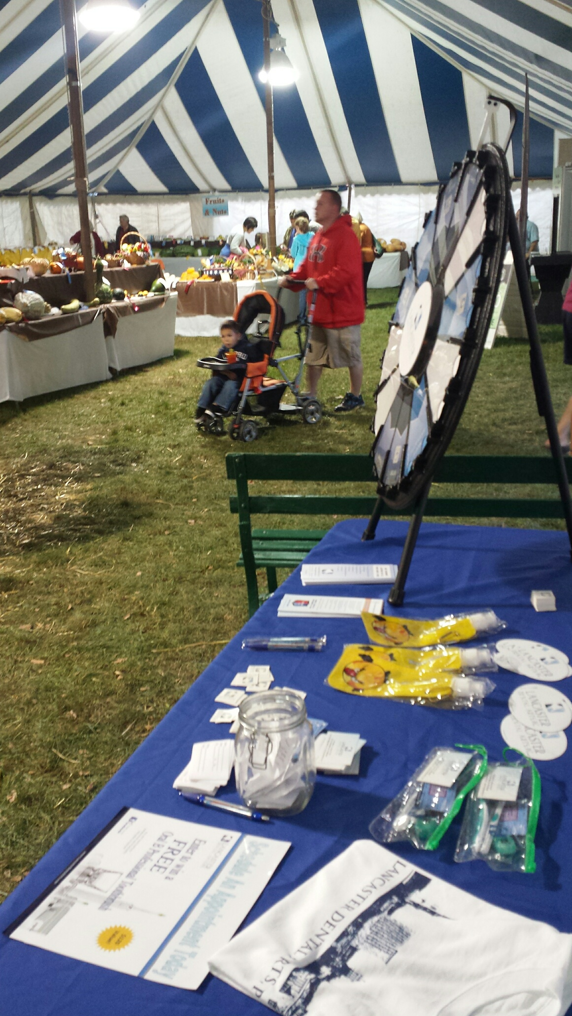 Ephrata Fair September 2014