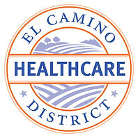 el camino district healthcare logo