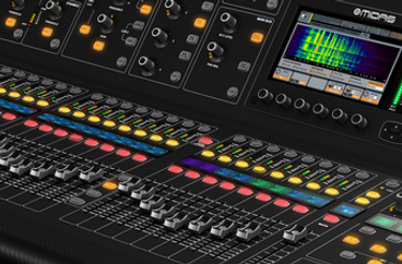 Midas M32 Audio Console Mixer
