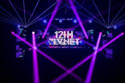 12th Planet Lighting Dubstep