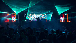 Production Loudpvck Lasers Video