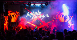 Kill the Noise Orlando - Kappa Sigma