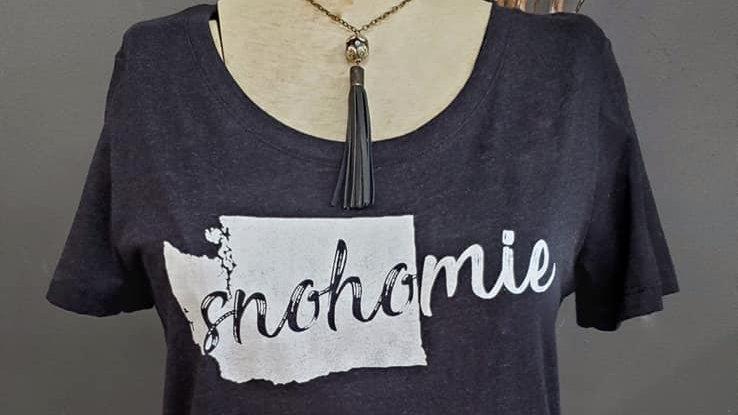 Women's Snohomie Tee