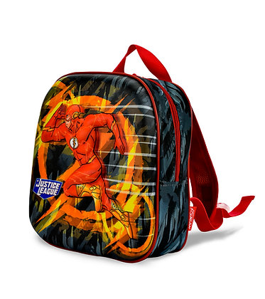 MOCHILA DE COSTAS P THE FLASH