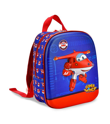 MOCHILA DE COSTAS P SUPER WINGS
