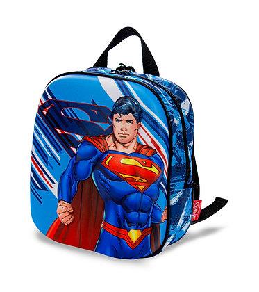 MOCHILA DE COSTAS P LIGA SUPERMAN