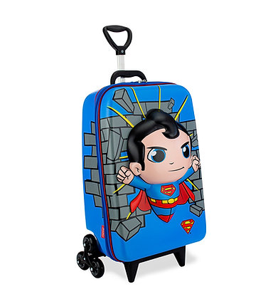 MOCHILETE DC SUPER FRIENDS SUPERMAN