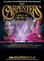 The Carpenters Tribute Show