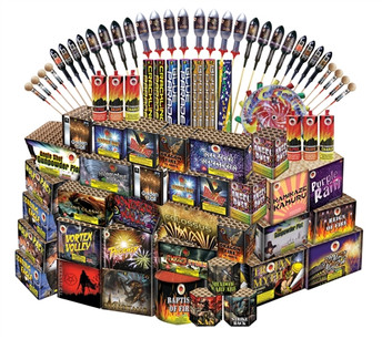 Best and affordable fireworks to buy