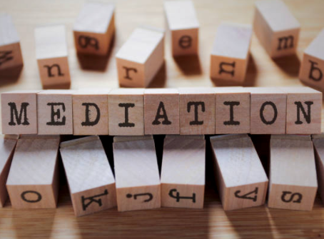 Make Yourself Aware About Divorce Mediation