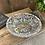 Thumbnail: Ovale Glasschale