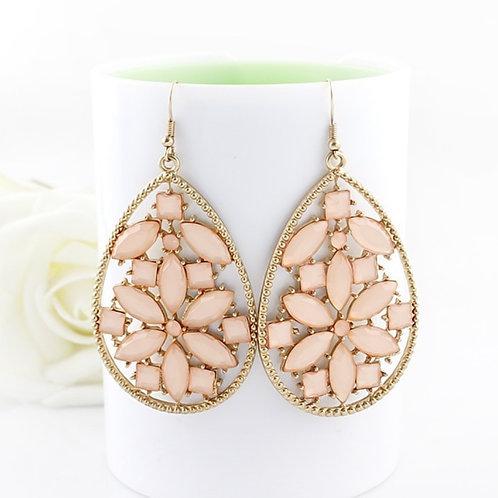 Charming Drop Earrings