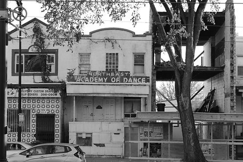 Academy of Dance (Prints)