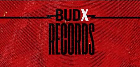 Merlín Producciones junto a Budweiser, en la búsqueda de nuevos talentos con BudX Records