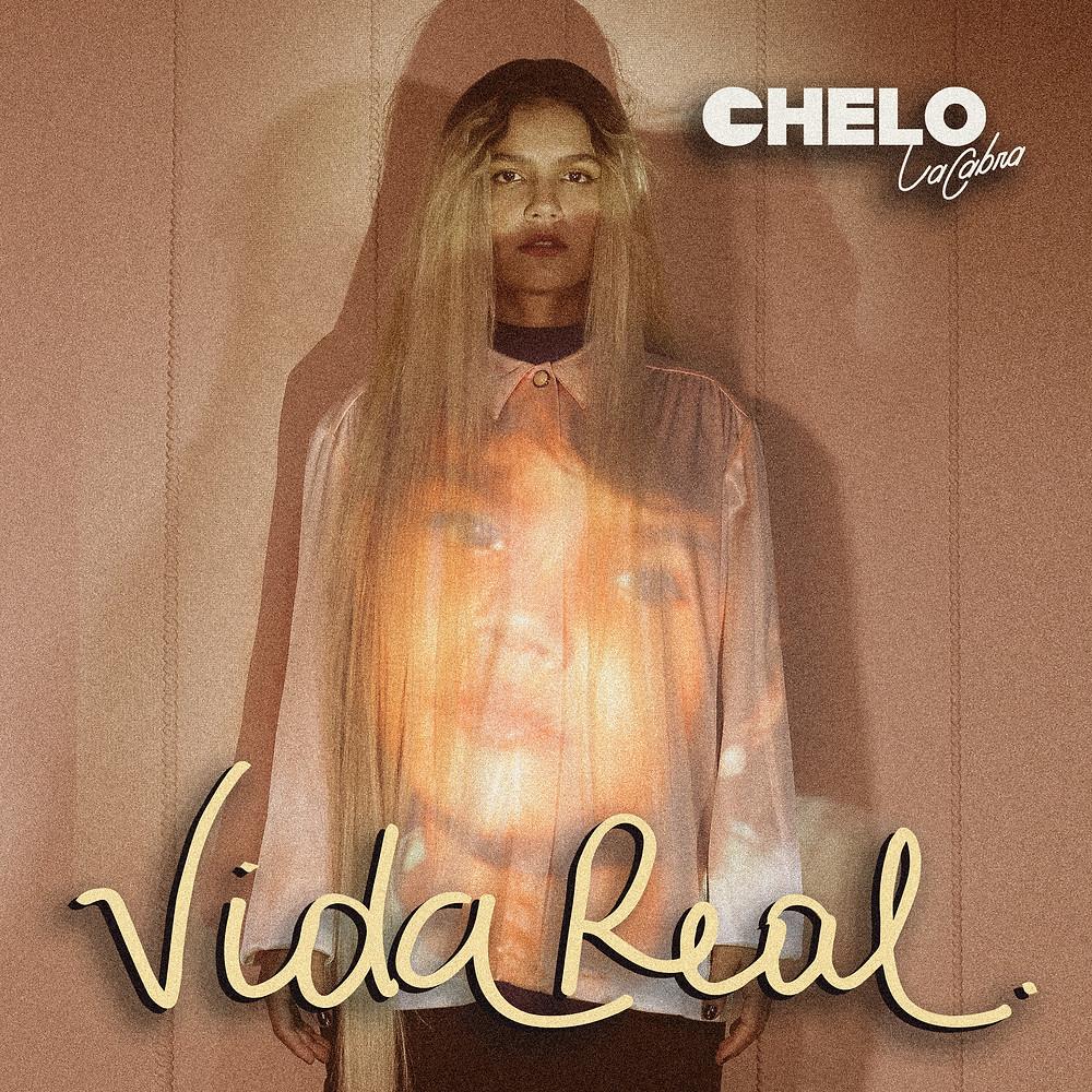 Chelo La Cabra presenta su sencillo Vida Real, bajo el sello Merlín Producciones