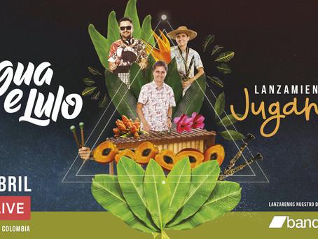 Aguaelulo Trío lanza su primer álbum a través de la plataforma Bandcamp