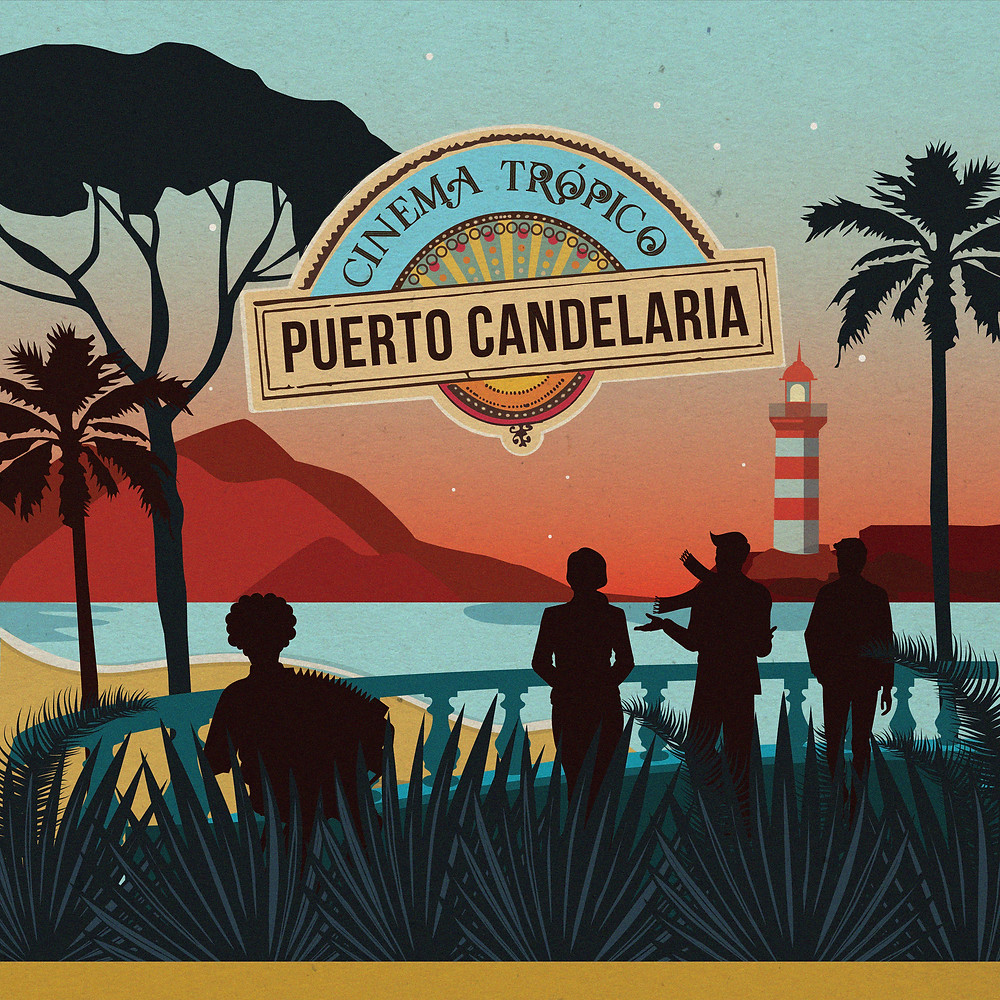 Puerto Candelaria Cinema Trópico