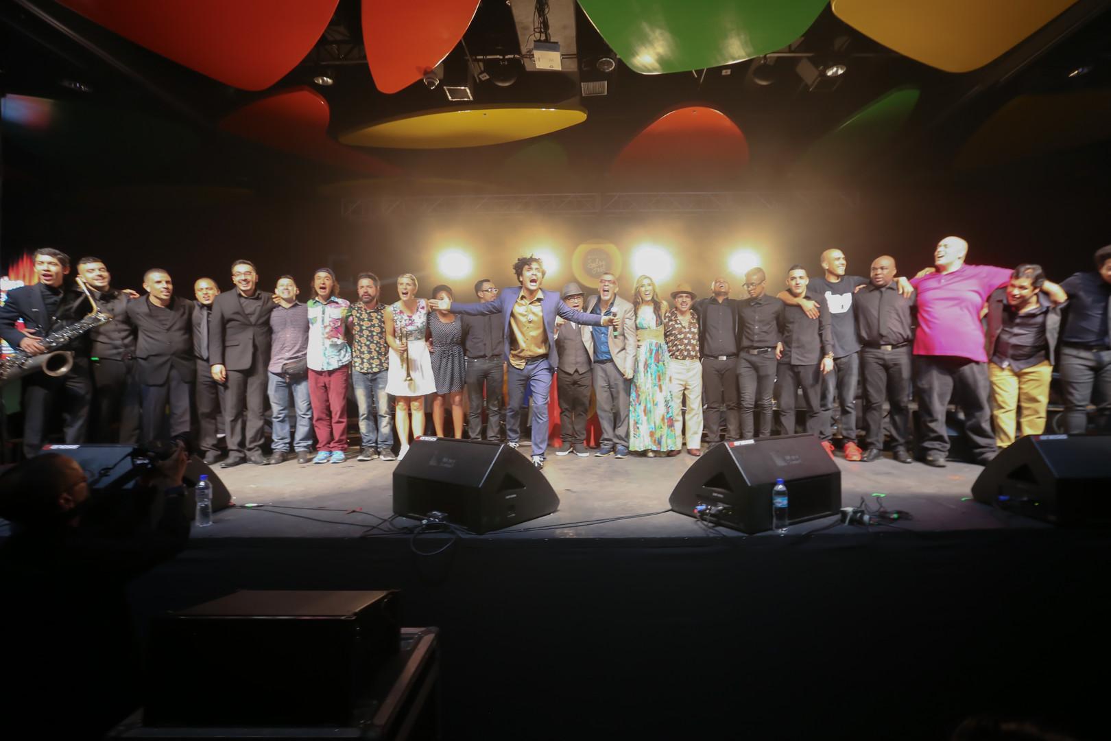 Medellín Salsa Fest