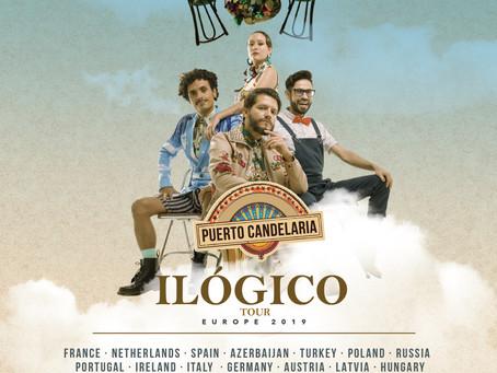 Ilógico Tour de Puerto Candelaria: Una producción de la Casa Merlín