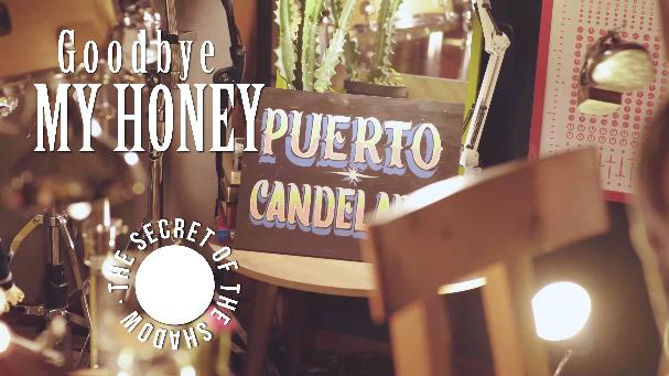 Puerto candelaria lanza goodbye my honey cancion de jazz