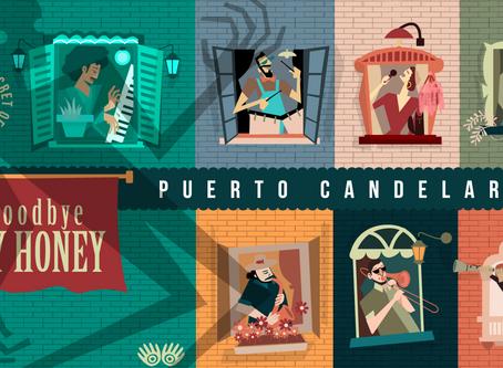 Goodbye My Honey, el antojo del disco secreto de Puerto Candelaria