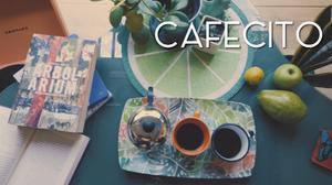 la ciencia de Juancho valencia, cafecito