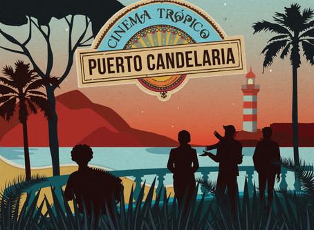 Llega Cinema Trópico de Puerto Candelaria