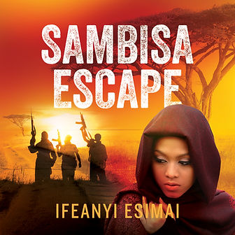 Sambisa Escape Audio Book
