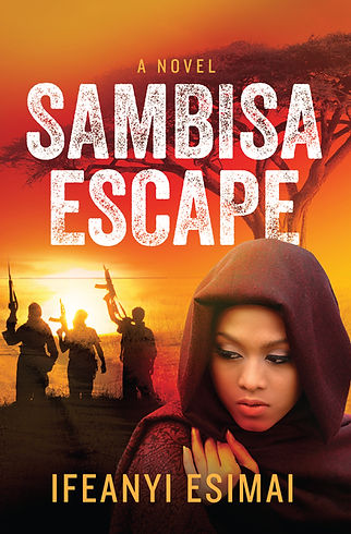 Sambisa Escape