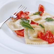 tomate Ravioli