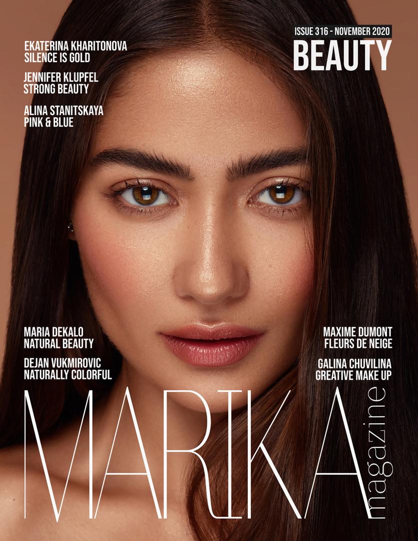 Marika Magazine