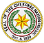 264px-Great_seal_of_the_cherokee_nation.
