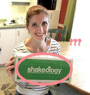 shakeology en France