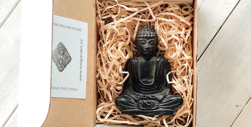 Buddha In A Box