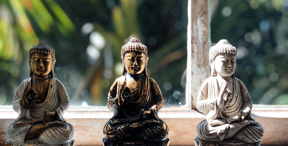 Kuan Yin Buddha's