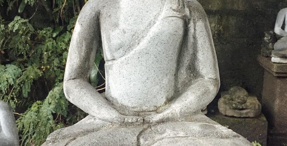 Buddha At Rest